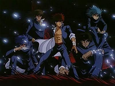 fuma no kojiro episode 7